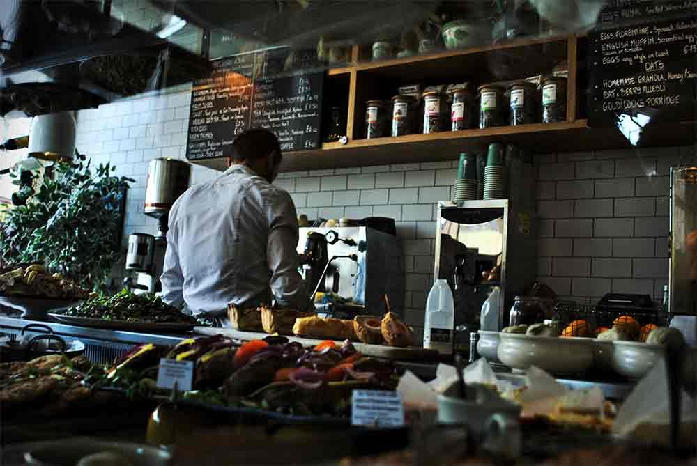 cafe or restaurant websites are essential